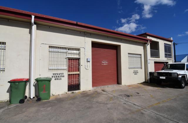 1/27-29 Casey Street, AITKENVALE QLD, 4814