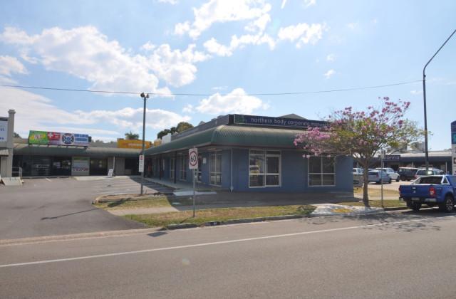 32 Thuringowa Drive, THURINGOWA CENTRAL QLD, 4817