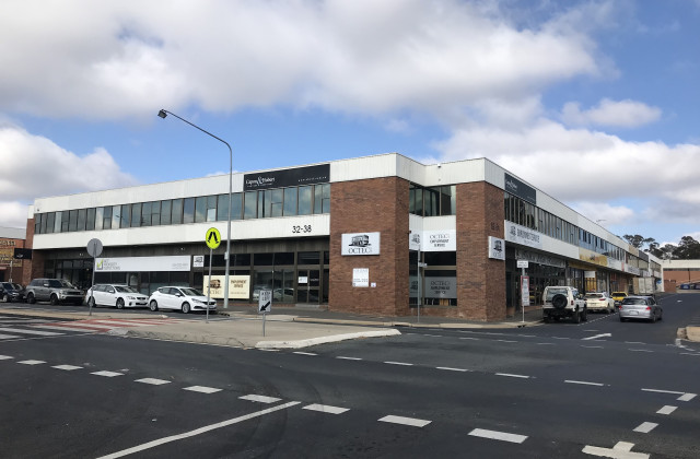 32-38 Townshend, PHILLIP ACT, 2606