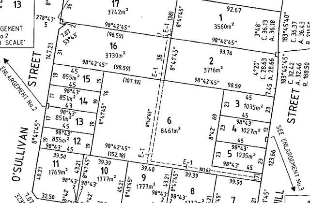 3, 4 & 5 Hill Street, PAKENHAM VIC, 3810