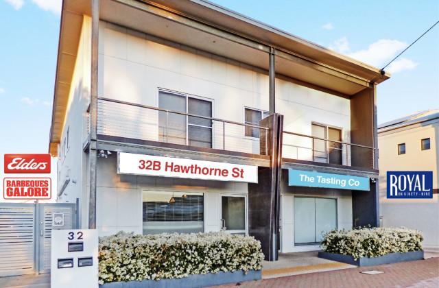 32B Hawthorne Street, ROMA QLD, 4455
