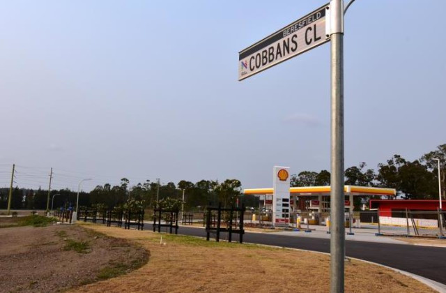 Lot 6/M1 Business Park - Cobbans Close, BERESFIELD NSW, 2322
