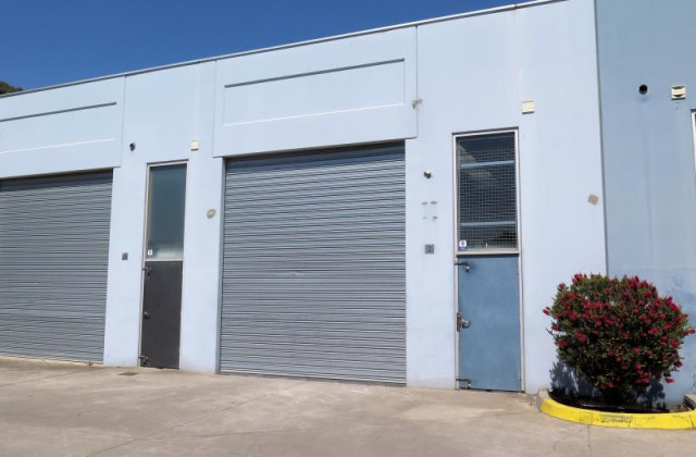 Unit  2/46 Export Drive, BROOKLYN VIC, 3012