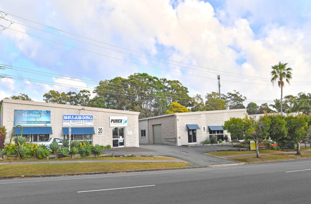 Unit 3/18 Rene Street, NOOSAVILLE QLD, 4566