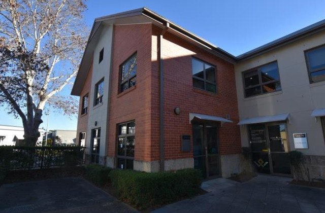 Suite 7a/500 High Street, MAITLAND NSW, 2320