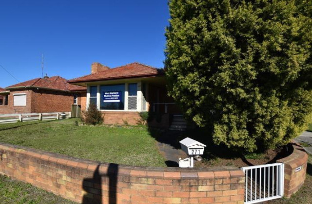 271 New England Highway, RUTHERFORD NSW, 2320