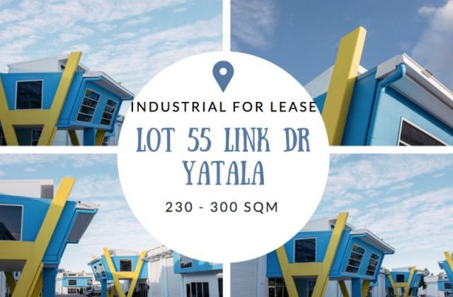 Lot 55 Link, YATALA QLD, 4207