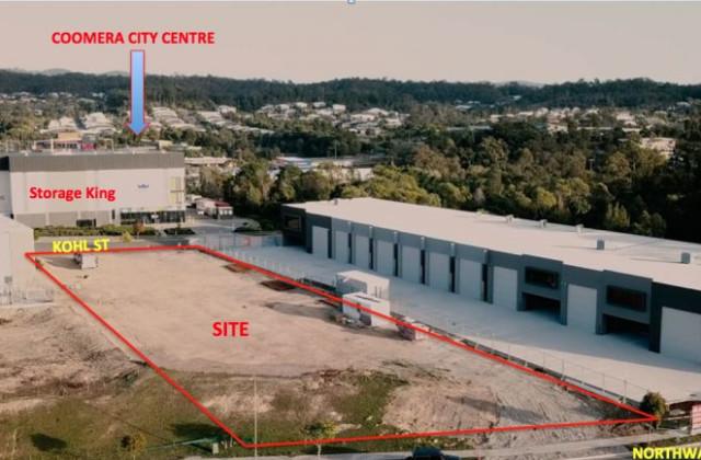 Unit 5/8 Northward Street, UPPER COOMERA QLD, 4209