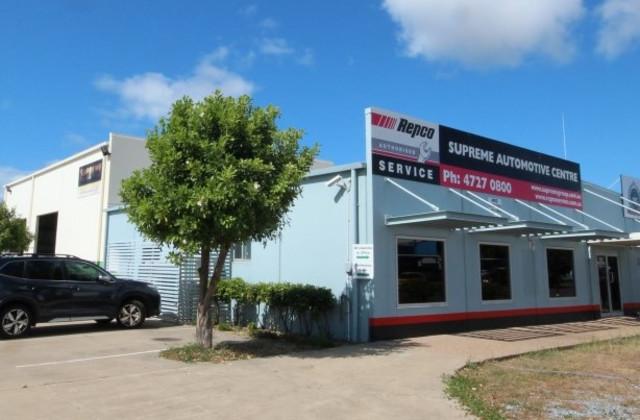 31-33 Keane Street, CURRAJONG QLD, 4812