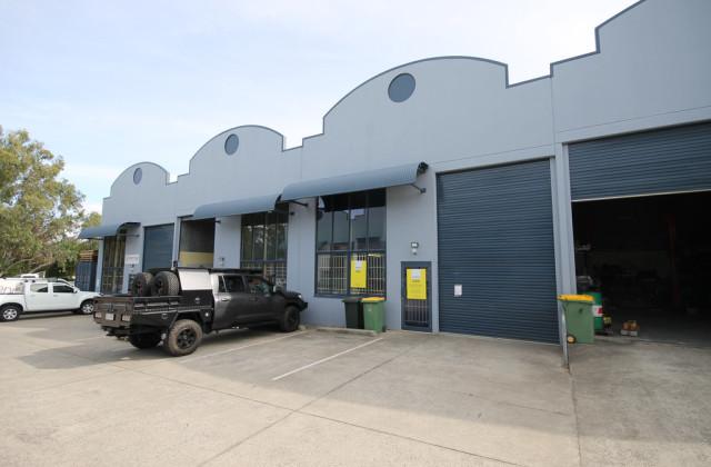 6/20-22 Enterprise Street, CLEVELAND QLD, 4163