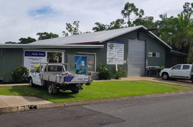 Unit 7, 8 & 9/74-76 Ishmael Road, EARLVILLE QLD, 4870