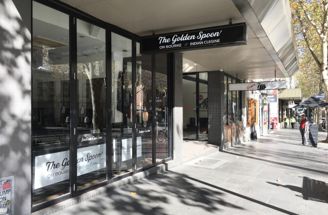 45 Bourke Street, MELBOURNE VIC, 3000