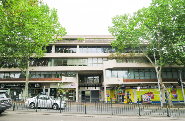 Level 3/156 Military Road, NEUTRAL BAY NSW, 2089