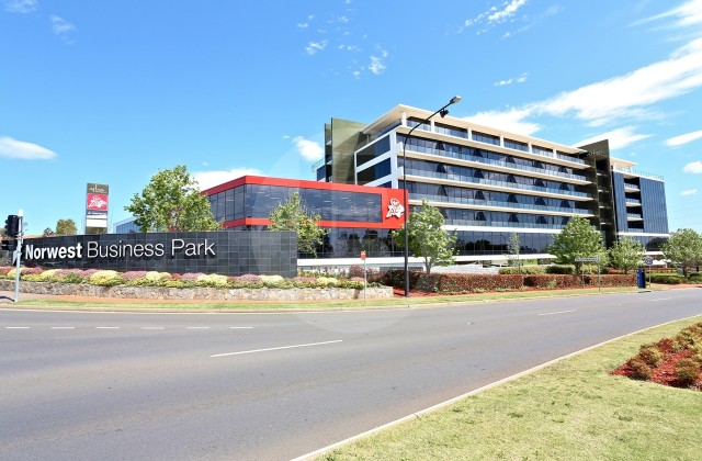 2.09/2-8 Brookhollow Avenue, NORWEST NSW, 2153