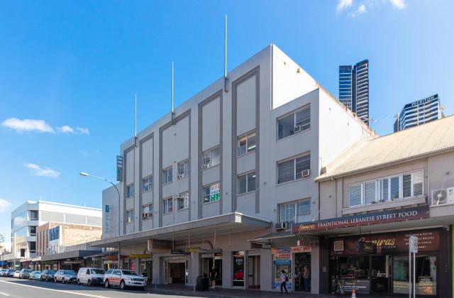 48 George Street, PARRAMATTA NSW, 2150