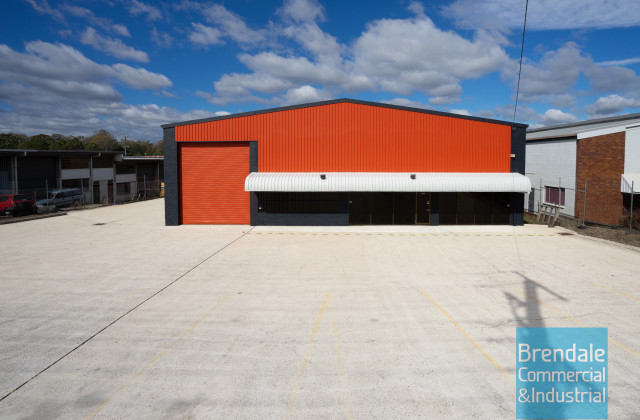 LAWNTON QLD, 4501