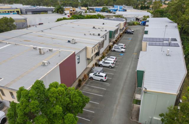 Unit 15/6 Maunder Street, SLACKS CREEK QLD, 4127