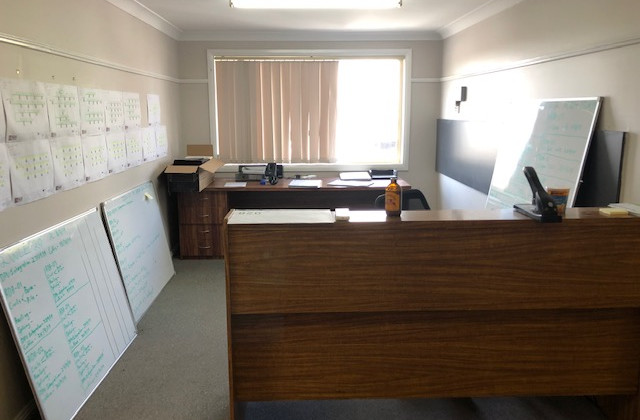 Suite 6 / 18 Sweaney Street, INVERELL NSW, 2360