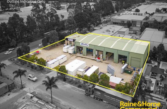 Factory 1/49 Smeaton Grange Road, SMEATON GRANGE NSW, 2567