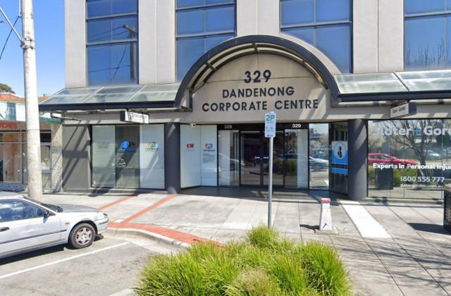 Suite 1/329 Thomas Street, DANDENONG VIC, 3175