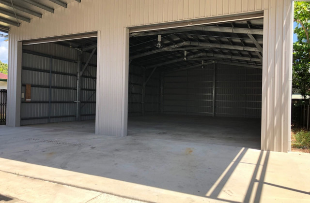 Shop 3/33 Pease Street, MANOORA QLD, 4870