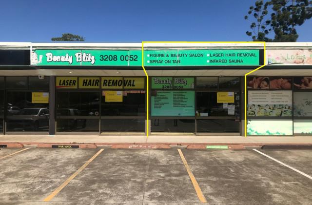 Shop 3/94 Wembley Road, LOGAN CENTRAL QLD, 4114