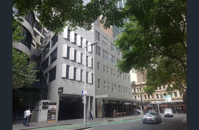 Level 1/86 Liverpool Street, SYDNEY NSW, 2000