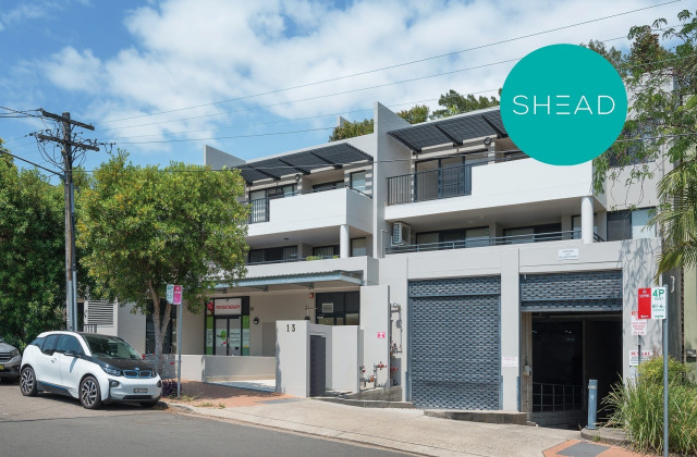 Suite 3/1-3 Havilah Street, CHATSWOOD NSW, 2067