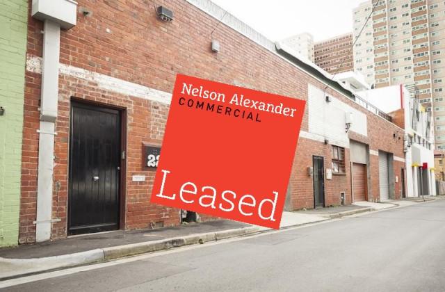 22 Napoleon Street, COLLINGWOOD VIC, 3066