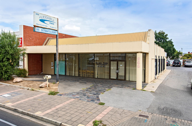 265 North East Road, HAMPSTEAD GARDENS SA, 5086
