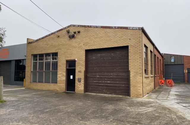 43 Geddes Street, MULGRAVE VIC, 3170