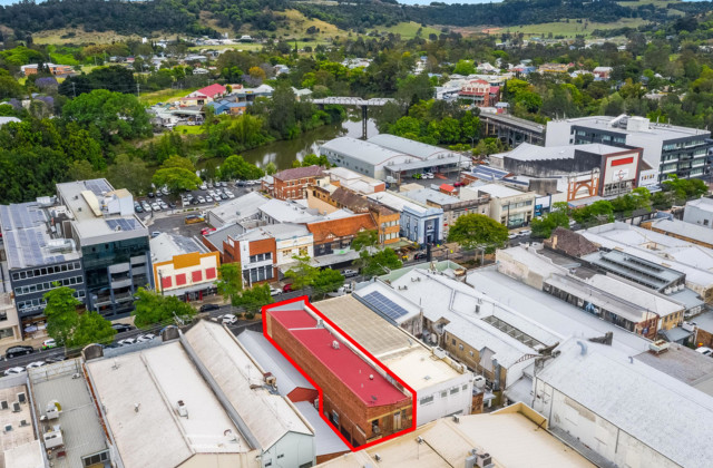 142-142A Molesworth Street, LISMORE NSW, 2480