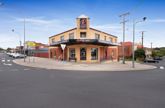 203. George Street, BATHURST NSW, 2795