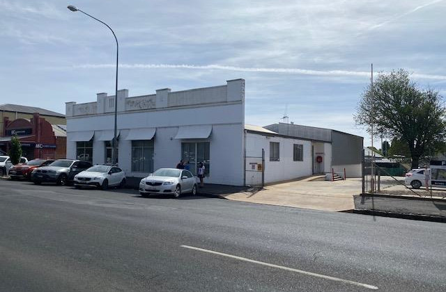 123-125 Peisley Street, ORANGE NSW, 2800