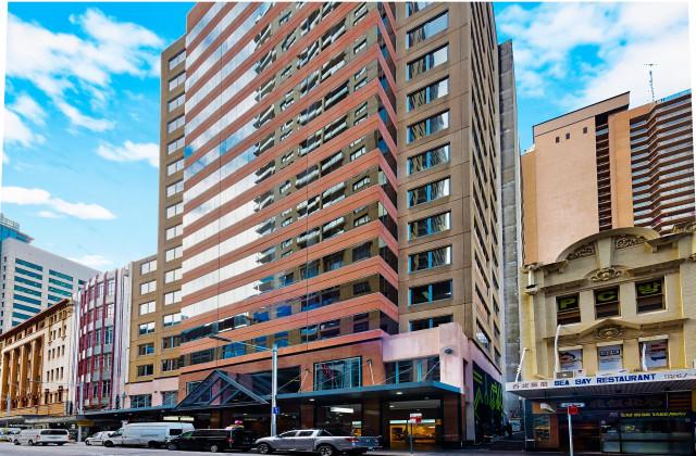 Level 8/370  Pitt Street Street, SYDNEY NSW, 2000