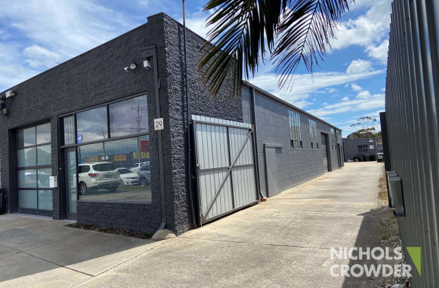 2/27-31 New Street, FRANKSTON VIC, 3199