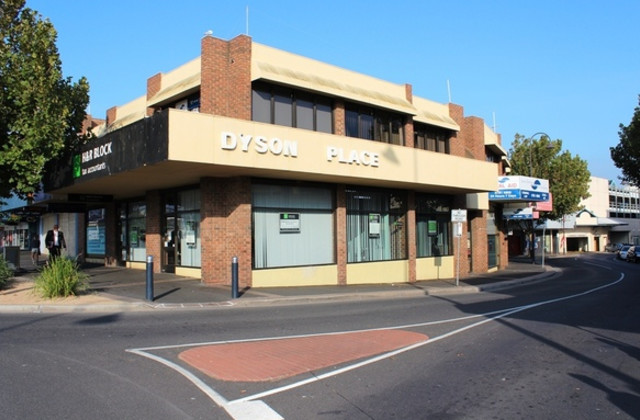 24-28 Young Street, FRANKSTON VIC, 3199