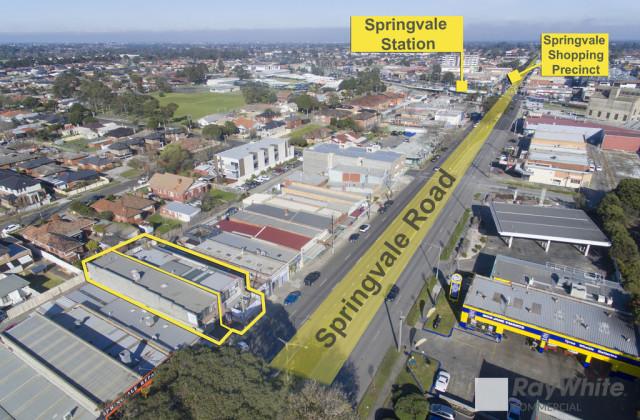207 & 209 Springvale Road, SPRINGVALE VIC, 3171
