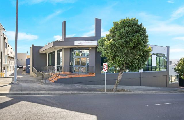 4/12 College Avenue, SHELLHARBOUR CITY CENTRE NSW, 2529