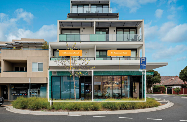Ground Floor/54 & 56 Rosstown Road, CARNEGIE VIC, 3163