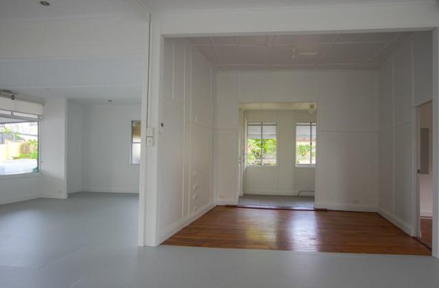 2/89 Enoggera Terrace, RED HILL QLD, 4059