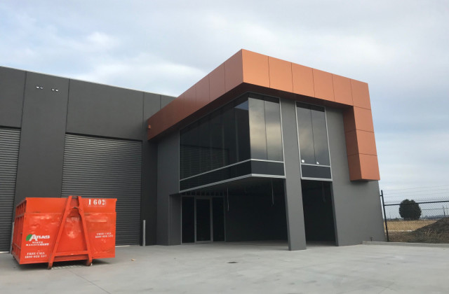 54 Industrial Circuit, CRANBOURNE WEST VIC, 3977