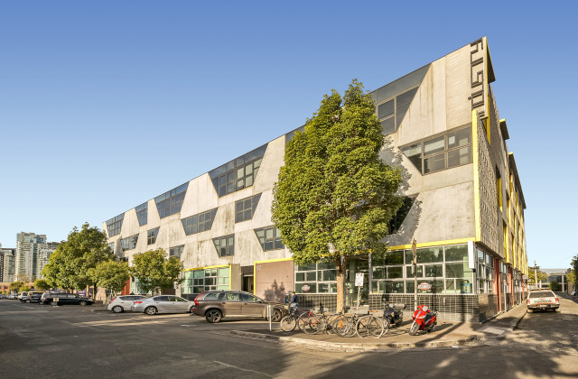 117/15-87 Gladstone St, SOUTH MELBOURNE VIC, 3205