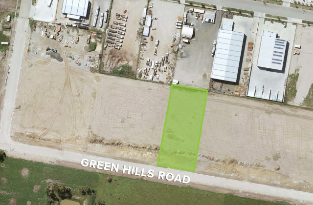 Lot 30 Greenhills Road, PAKENHAM VIC, 3810