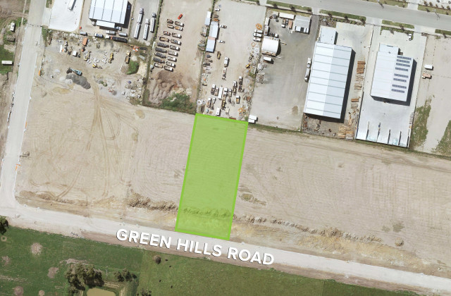 Lot 29 Greenhills Road, PAKENHAM VIC, 3810
