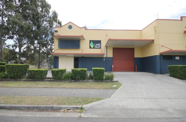 1/132-140 Ross Court, CLEVELAND QLD, 4163