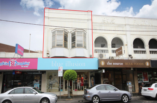Level 1/747A Burke Road, CAMBERWELL VIC, 3124