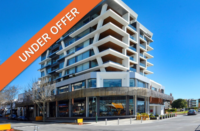 Unit 202/39 Mends Street, SOUTH PERTH WA, 6151