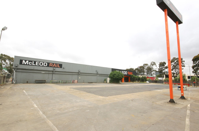 702 Footscray Road, WEST MELBOURNE VIC, 3003