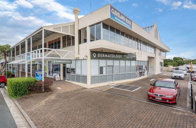 4/120 Bloomfield Street, CLEVELAND QLD, 4163